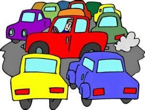 Traffic jam problems essay